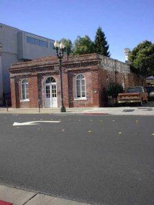 Diller/P.P. Chamberland Store 726 Main Street, Redwood City, CA 94063