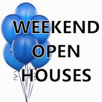Sunday Open Houses for San Mateo & Santa Clara Counties July 8, 2018