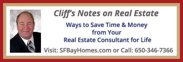 May 2016 Cliff's Notes on real estate...