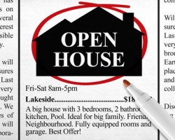 Sunday Open Houses: 1.24.2016