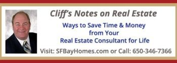 Cliff's Notes on real estate... August 2017