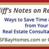 Cliff's Notes on real estate... May 2018