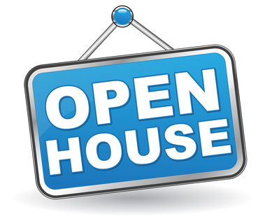 Sunday Open Houses for San Mateo & Santa Clara Counties August 13, 2017