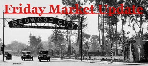 Market Update for Redwood City: April 20, 2018