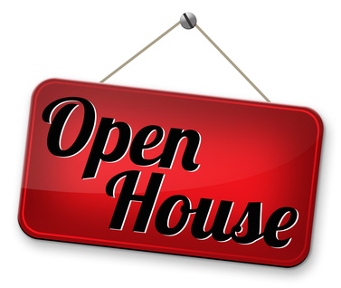 Sunday Open Houses for San Mateo & Santa Clara Counties August 12, 2018