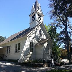 Woodside Village Church